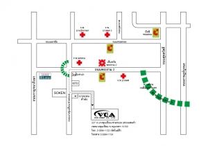 VCA MAP